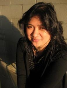 AAUW Fellow Amina Tawasil