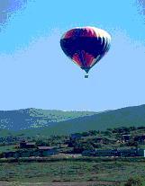 EYO Balloon