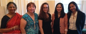 NCCWSL Scholarship Winners Revised 5-3-14