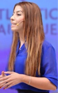 Lamia Bazir