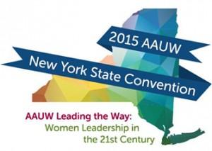 AAUW NYS Logo