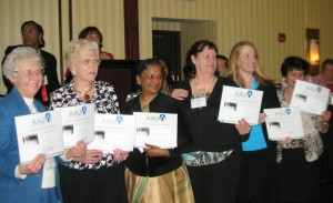 Awards Picture