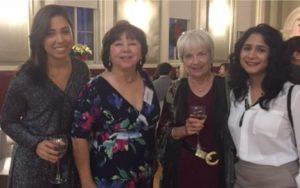 Celebrating Mentorship at CMSV1